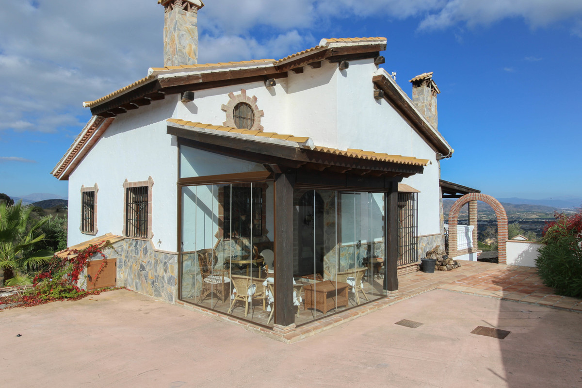 House in Alhaurín el Grande R3340915 37