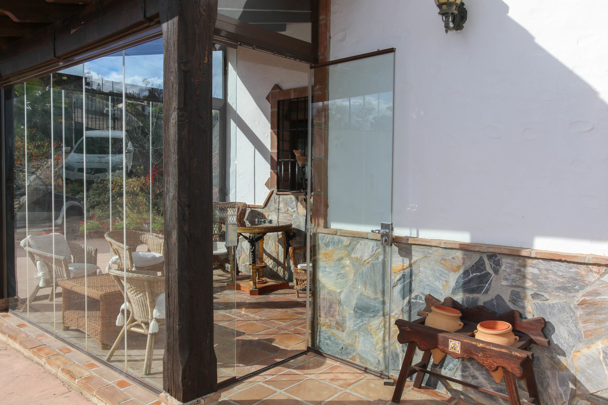 House in Alhaurín el Grande R3340915 38