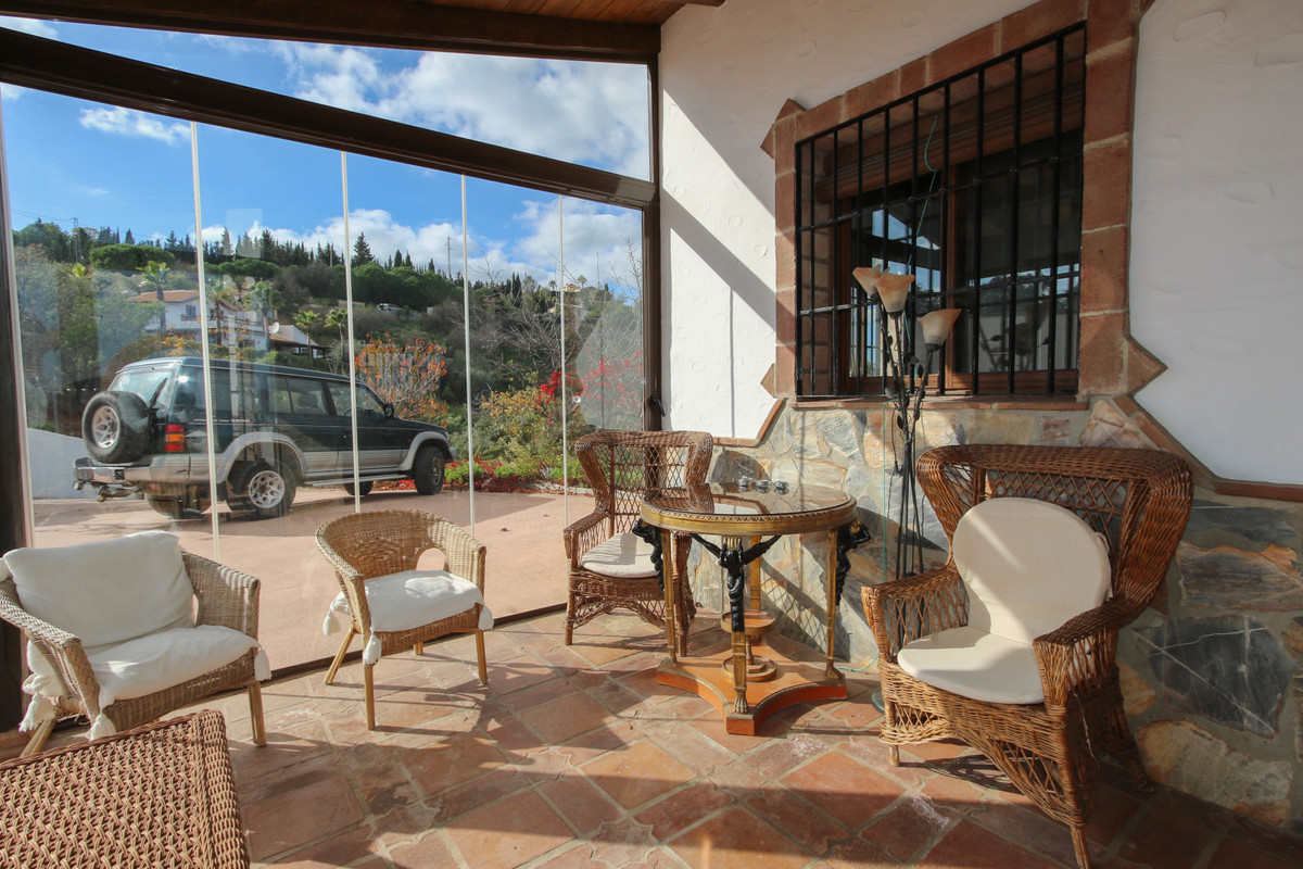 House in Alhaurín el Grande R3340915 39