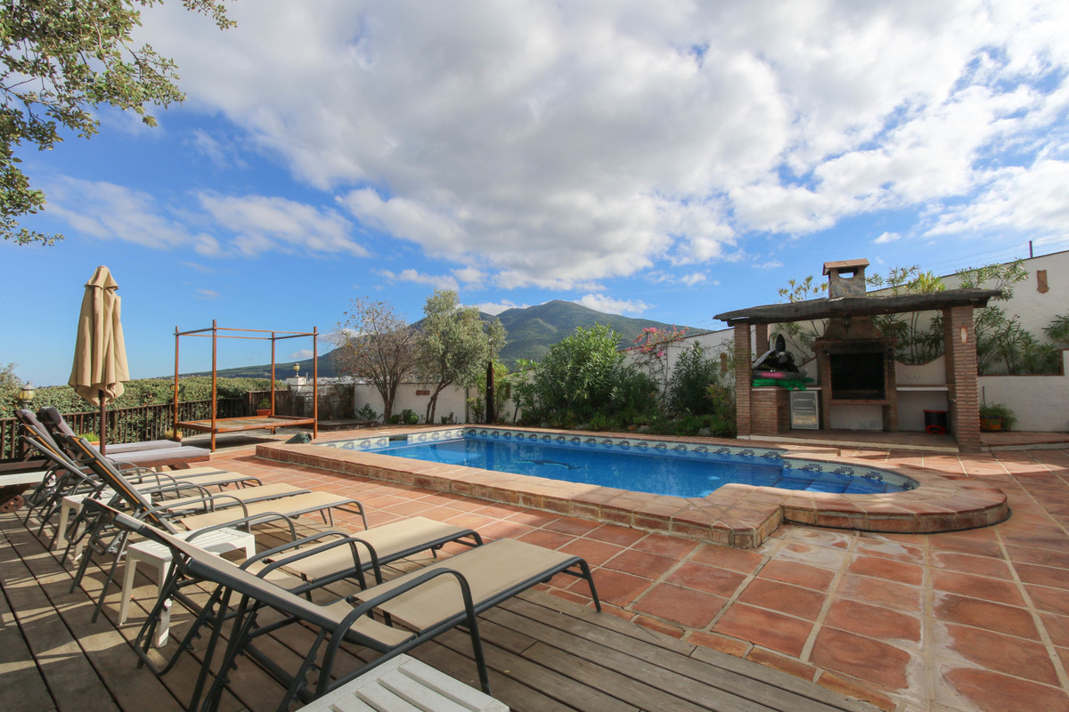 House in Alhaurín el Grande R3340915 42
