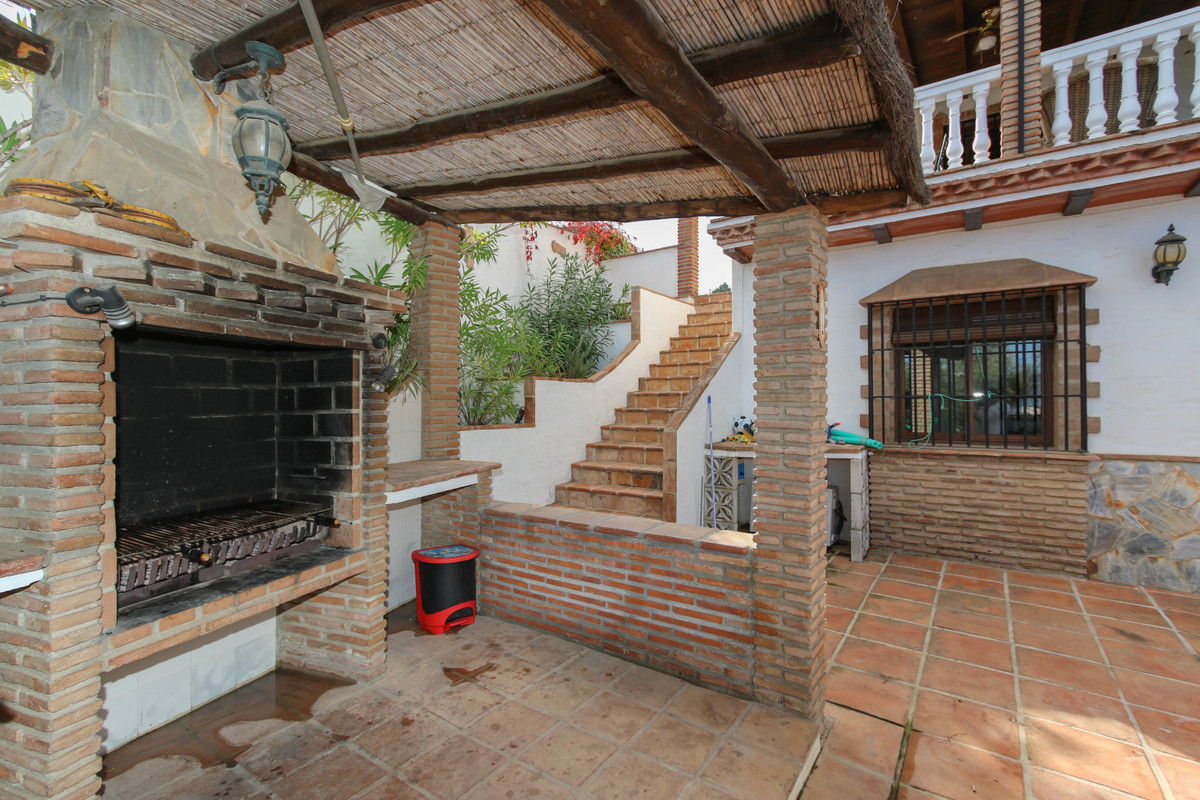 House in Alhaurín el Grande R3340915 44