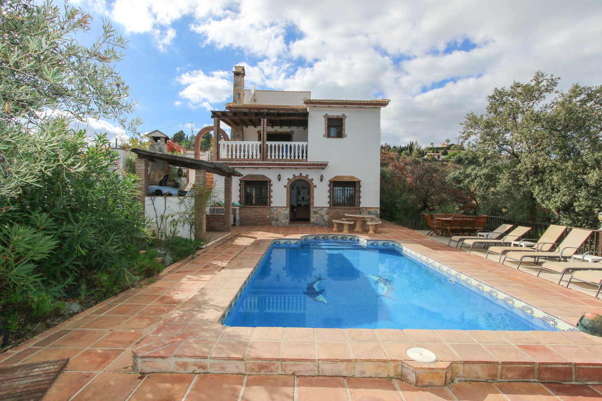 House in Alhaurín el Grande R3340915 45