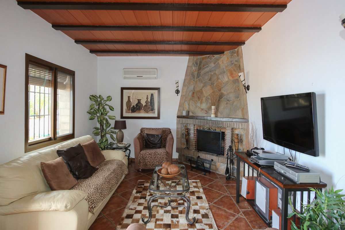 House in Alhaurín el Grande R3340915 6