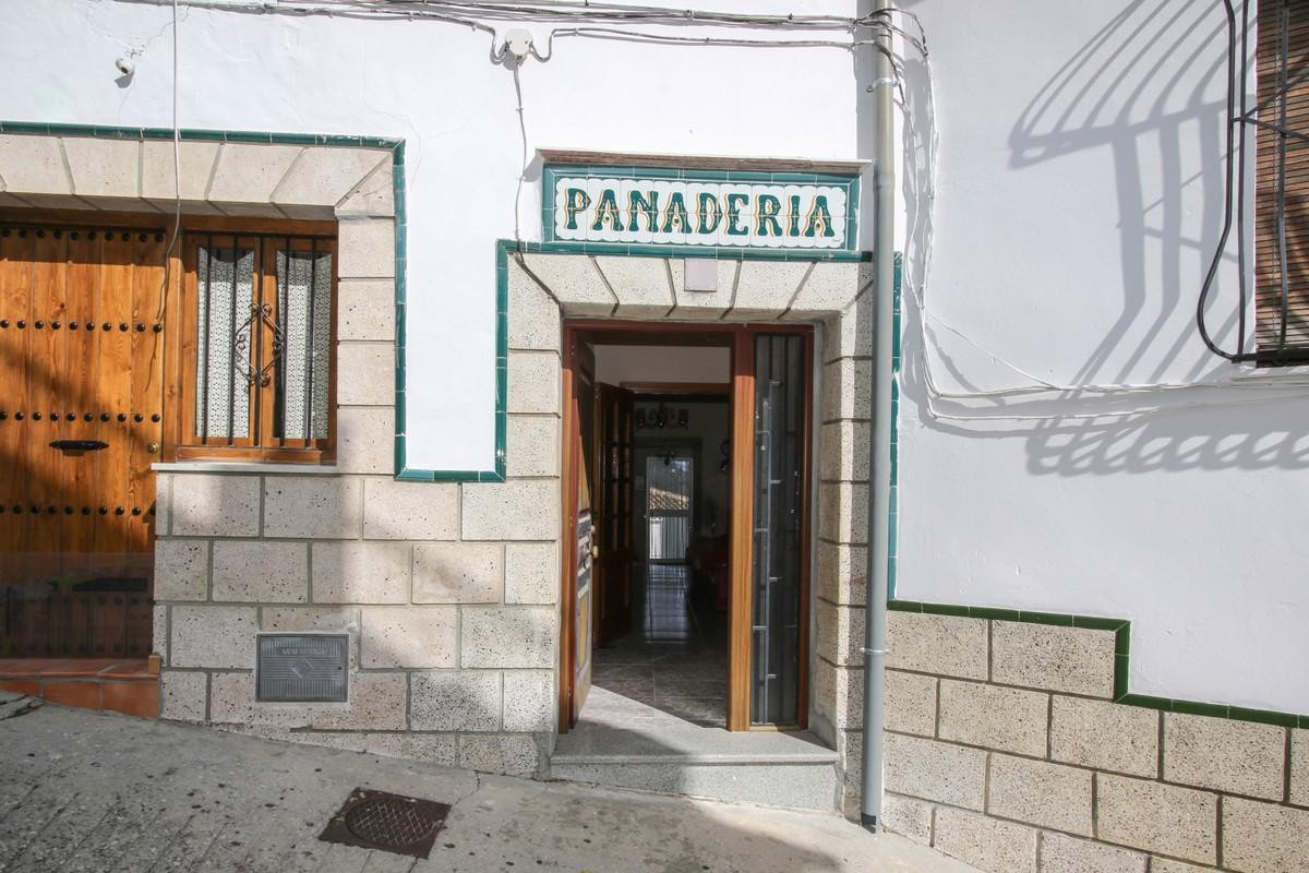 Character Property  .  Garage .  Separate Accommodation .  Outdoor space .  Loads of potential  This,Spain