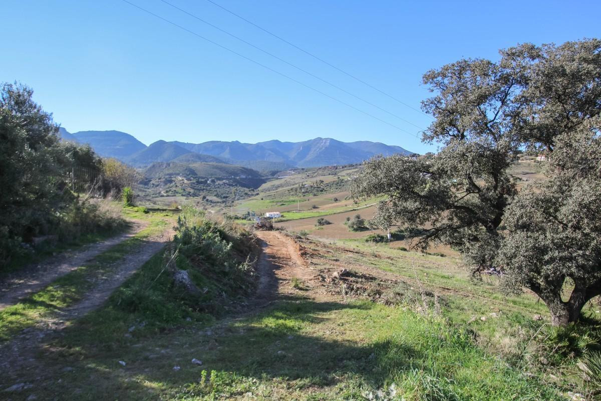 Fantastic Location  This large plot on the outskirts of Alhaurin De La Torre is in a lovely location, Spain