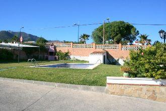 House in Alhaurín de la Torre R153097 4