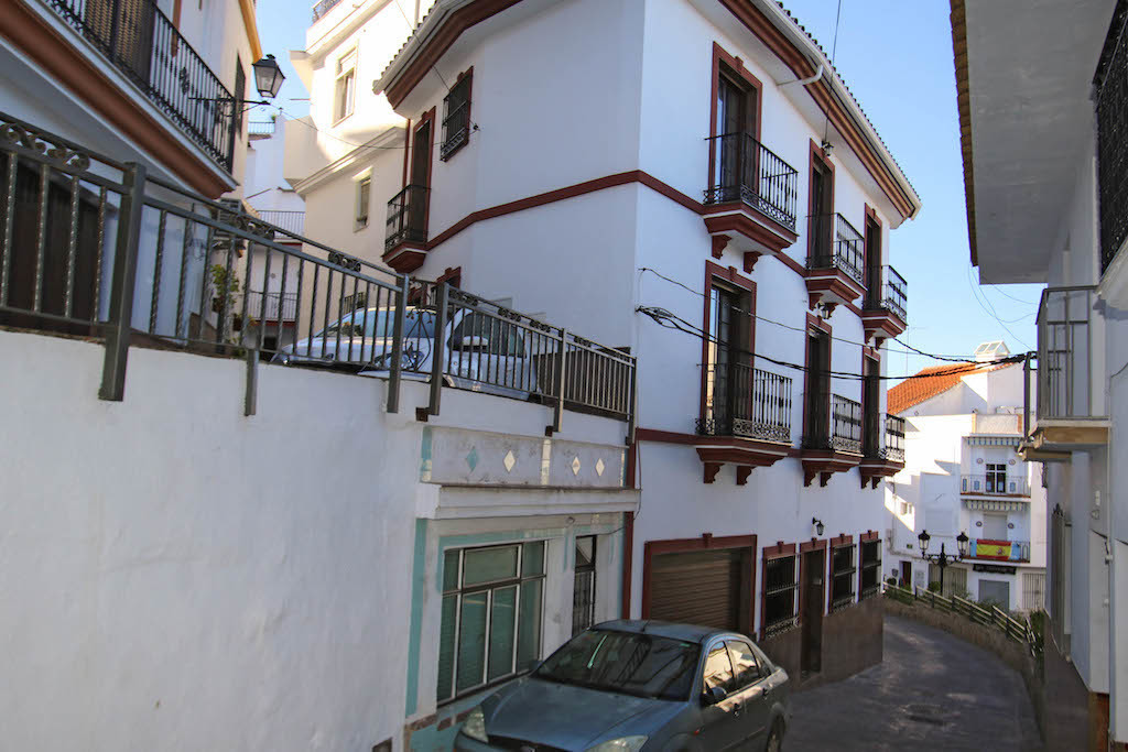 Apartment for sale in Costa del Sol