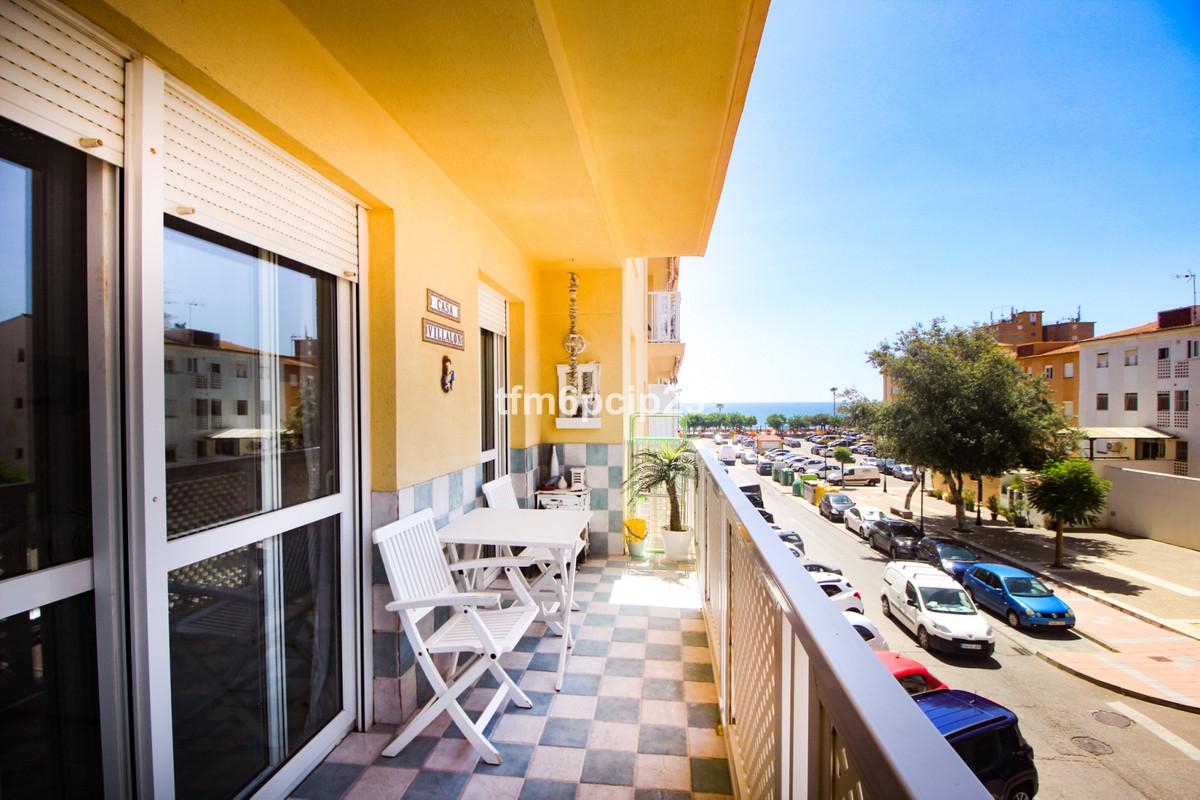Apartamento - San Luis de Sabinillas - R3862936 - mibgroup.es
