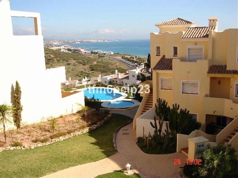 Apartment en Casares Playa R38446 2