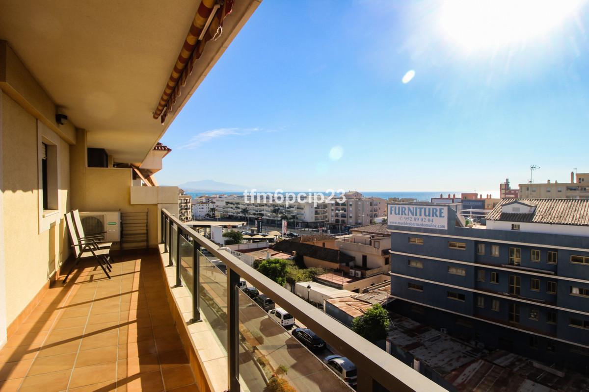 Apartamento - San Luis de Sabinillas - R3918853 - mibgroup.es