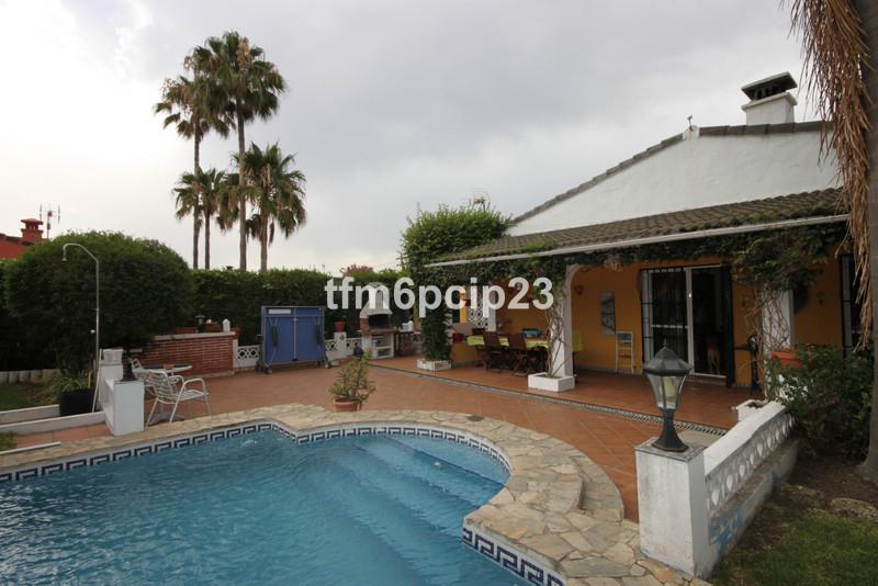 Los Barrios Villas 2