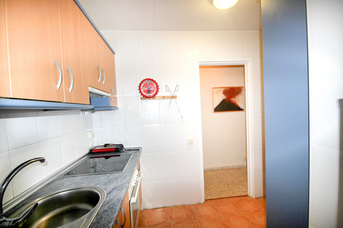 R3300400: Apartment for sale in San Luis de Sabinillas