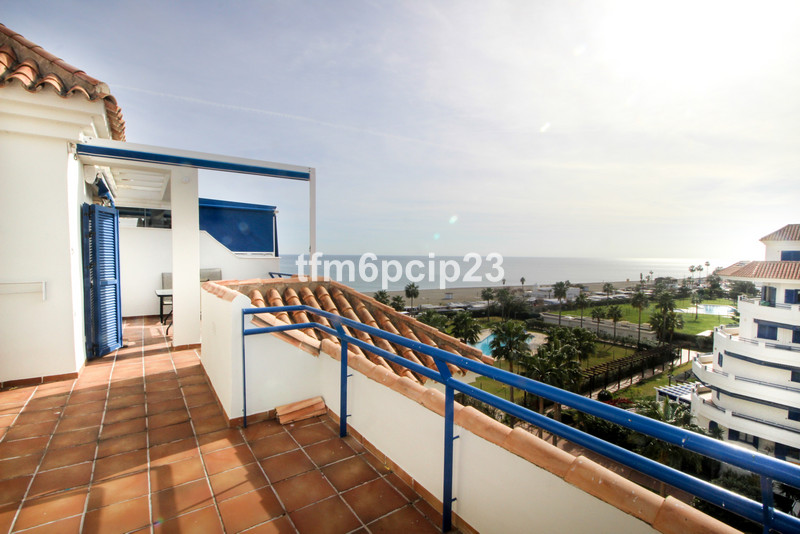 Penthouses In Manilva 10