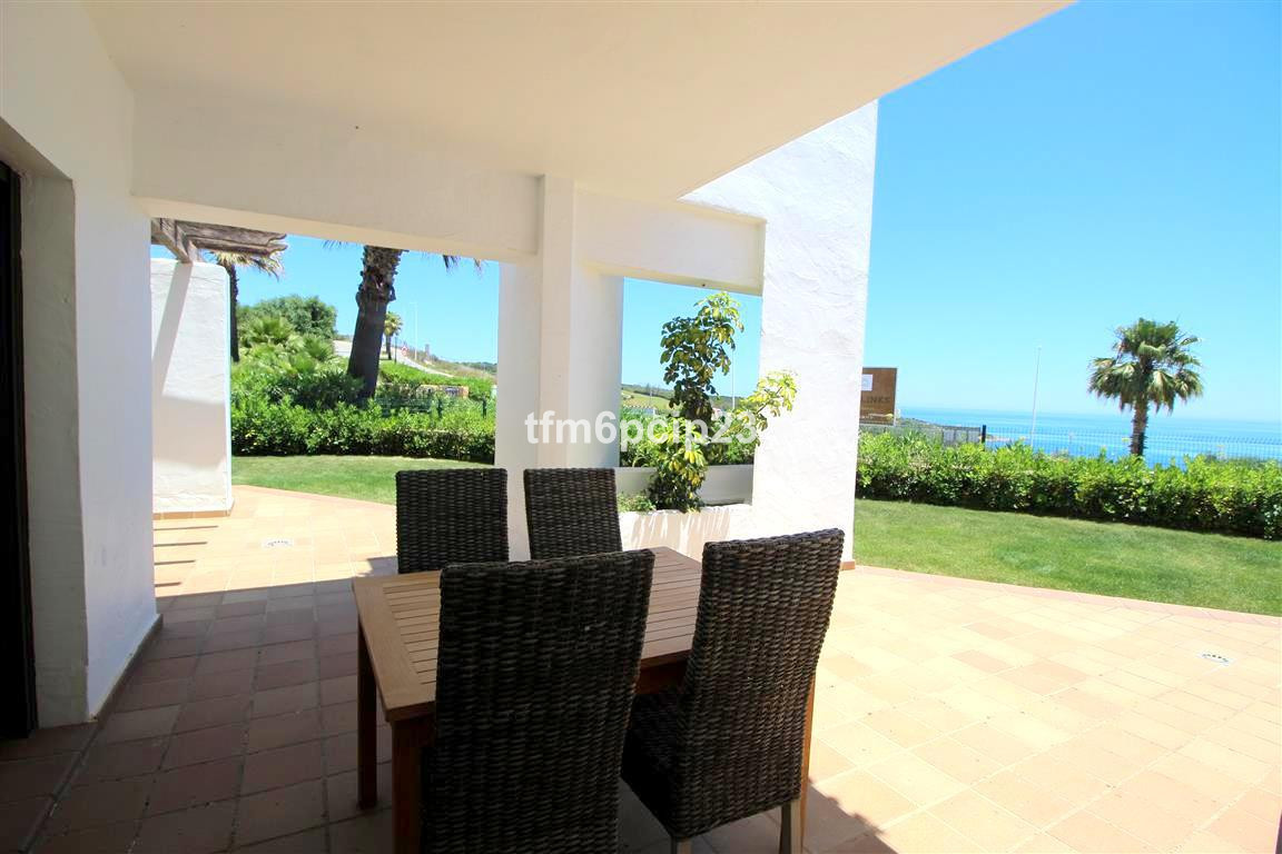 Townhouse in San Roque