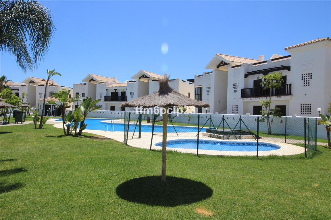 ALCAIDESA. SAN ROQUE. LOVELY ANDALUSIAN STYLE COMPLEX 500M FROM THE BEACH GREAT OPPORTUNITY!  * Next, Spain