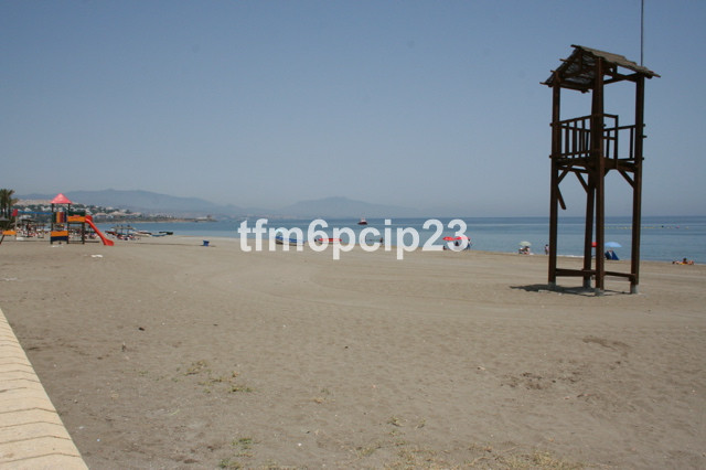 SABINILLAS 80 m from the beach OPPORTUNITY!!   * Nice apartment  with good size terrace. * Close to , Spain