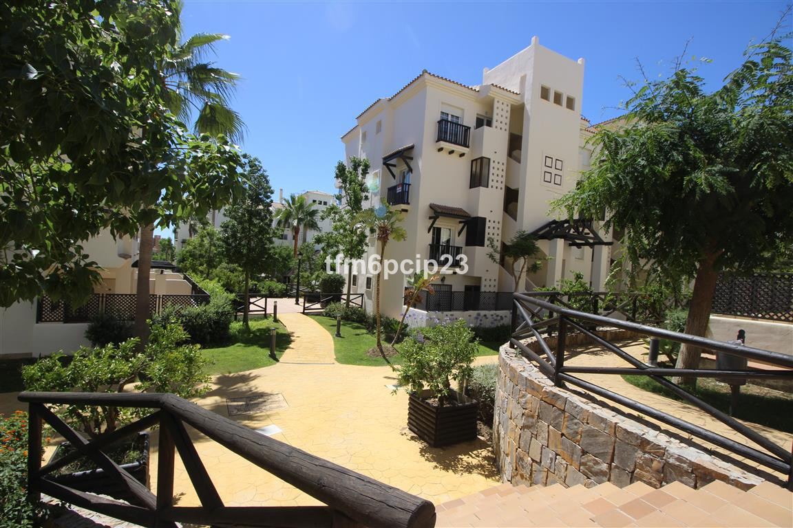 RESIDENCIAL DUQUESA SABINILLAS OPPORTUNITY!!!  * Excellent property with a large terrace overlooking,Spain
