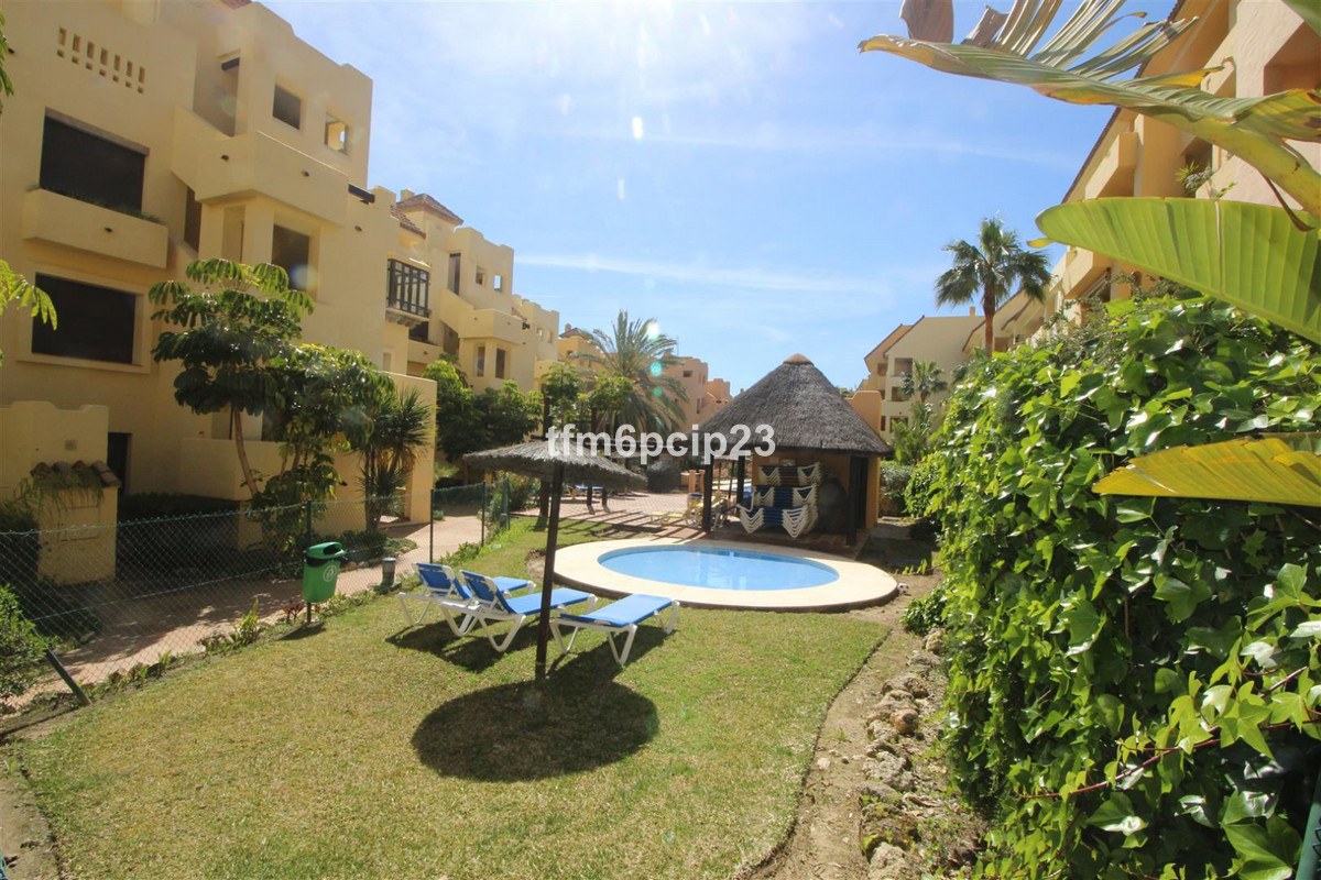DUQUESA VILLAGE FRONT LINE GOLF COMPLEX  * Large apartment with great terrace. * Nice views over the,Spain