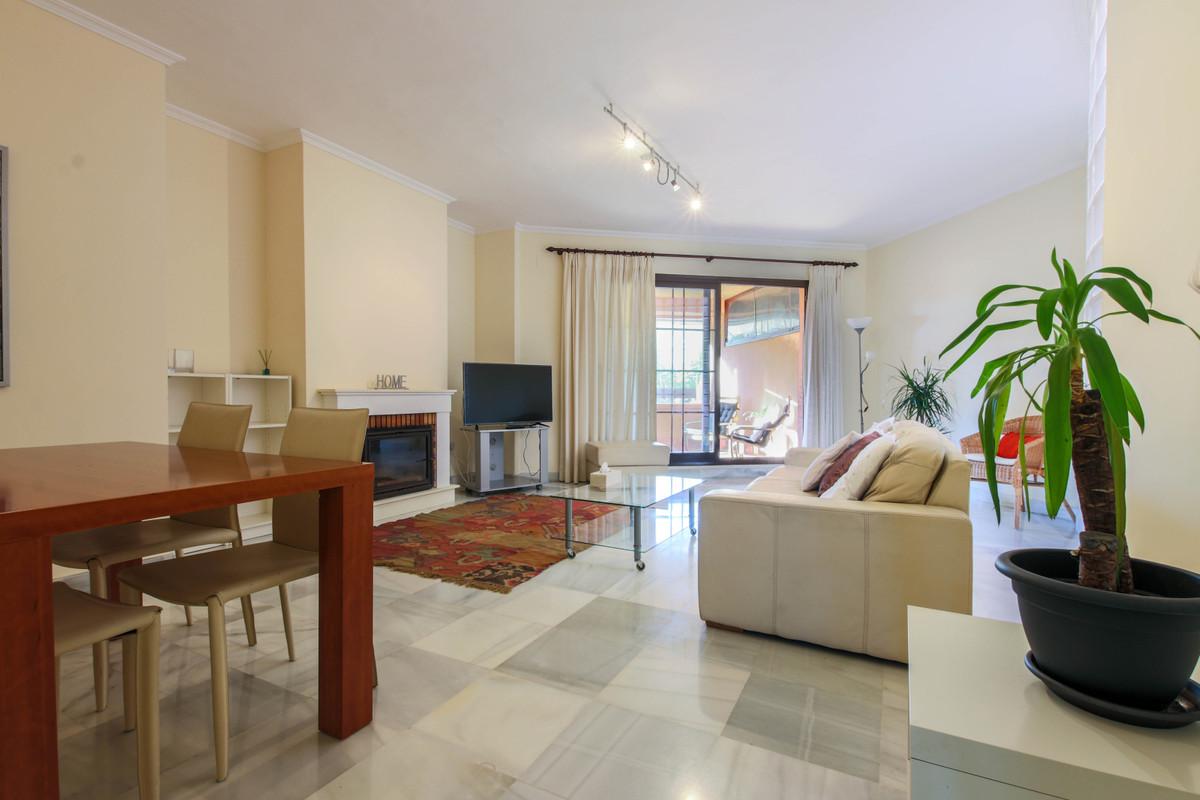 Appartement Mi-étage à Hacienda del Sol, Costa del Sol