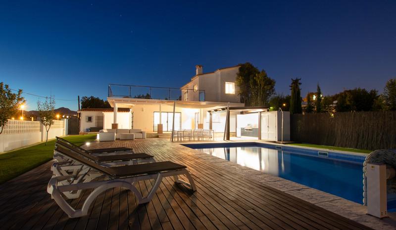 Marbella Banus Villa – Chalet en venta, San Pedro de Alcántara – R3455086