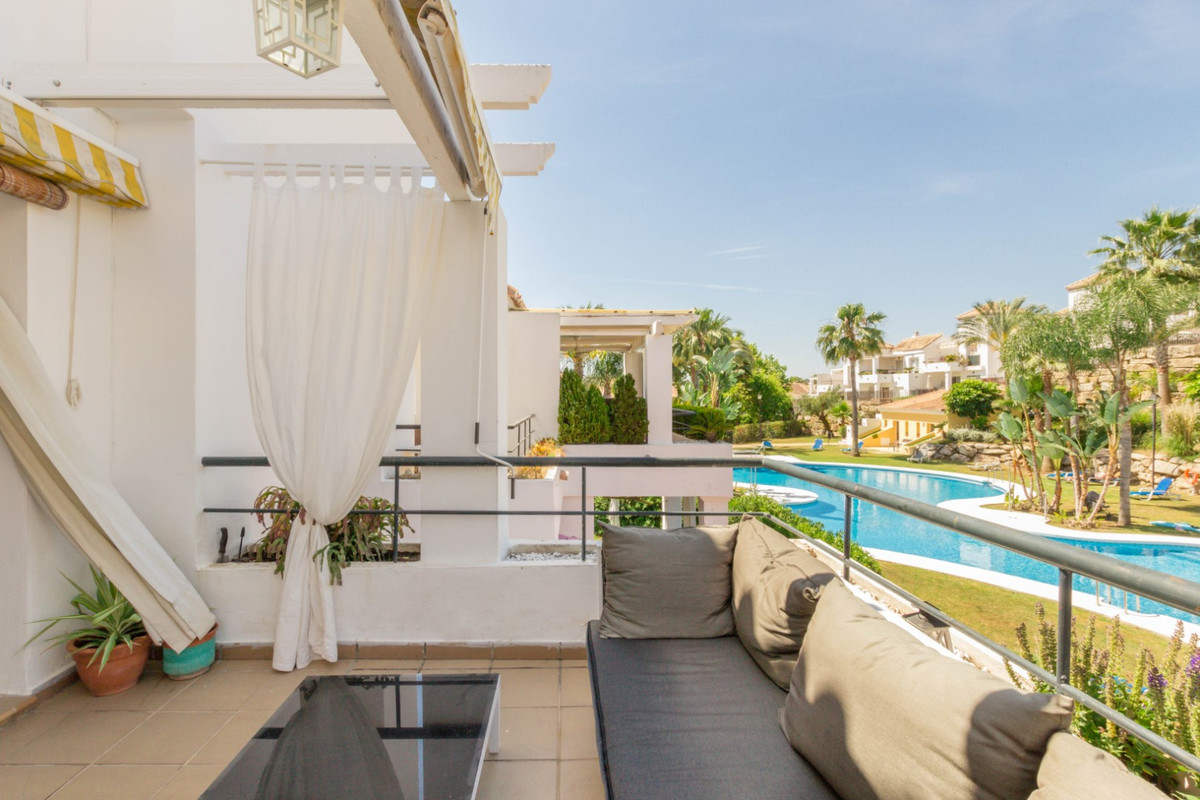 Top Floor Apartment for sale in Nueva Andalucía R3427090