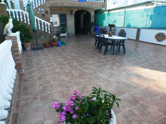 Marbella Banus Apartamento Planta Baja a la venta en Mijas – R3261334