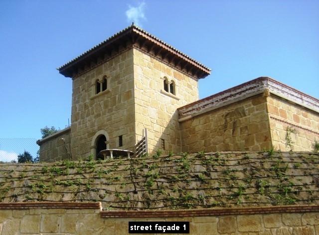 Hus in Benahavís R88624 33