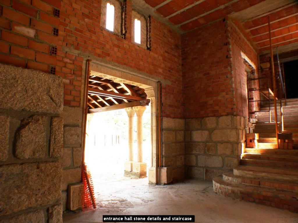 Hus in Benahavís R88624 59