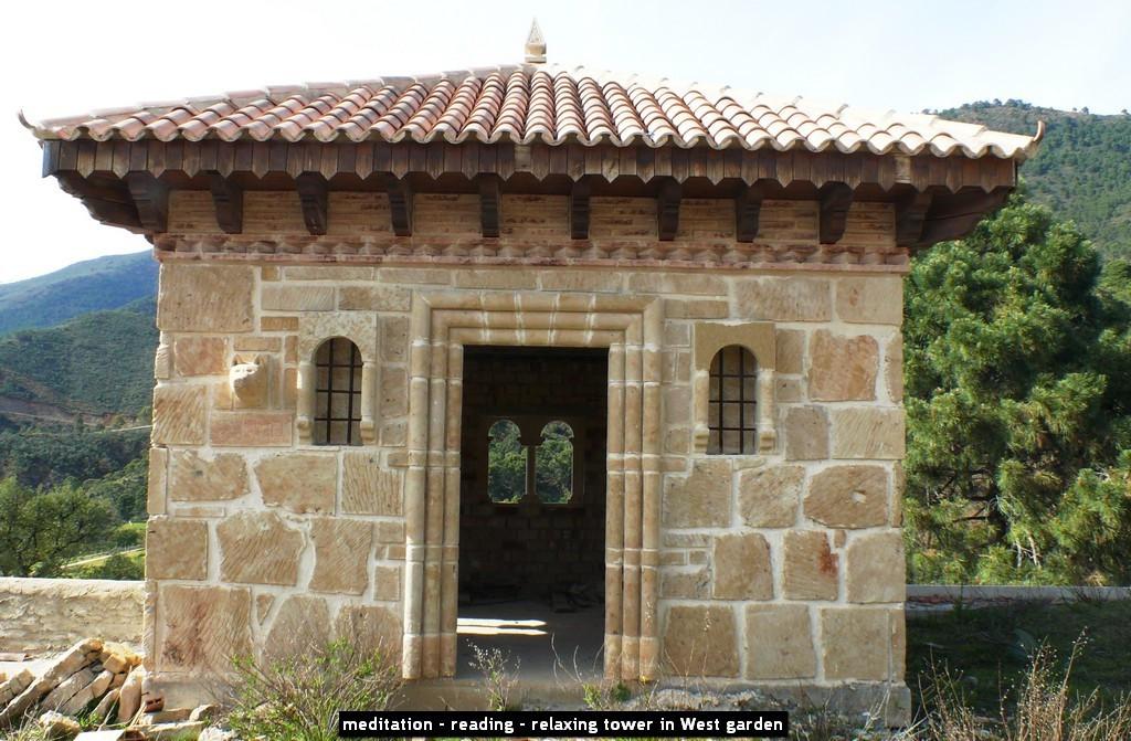 Hus in Benahavís R88624 72