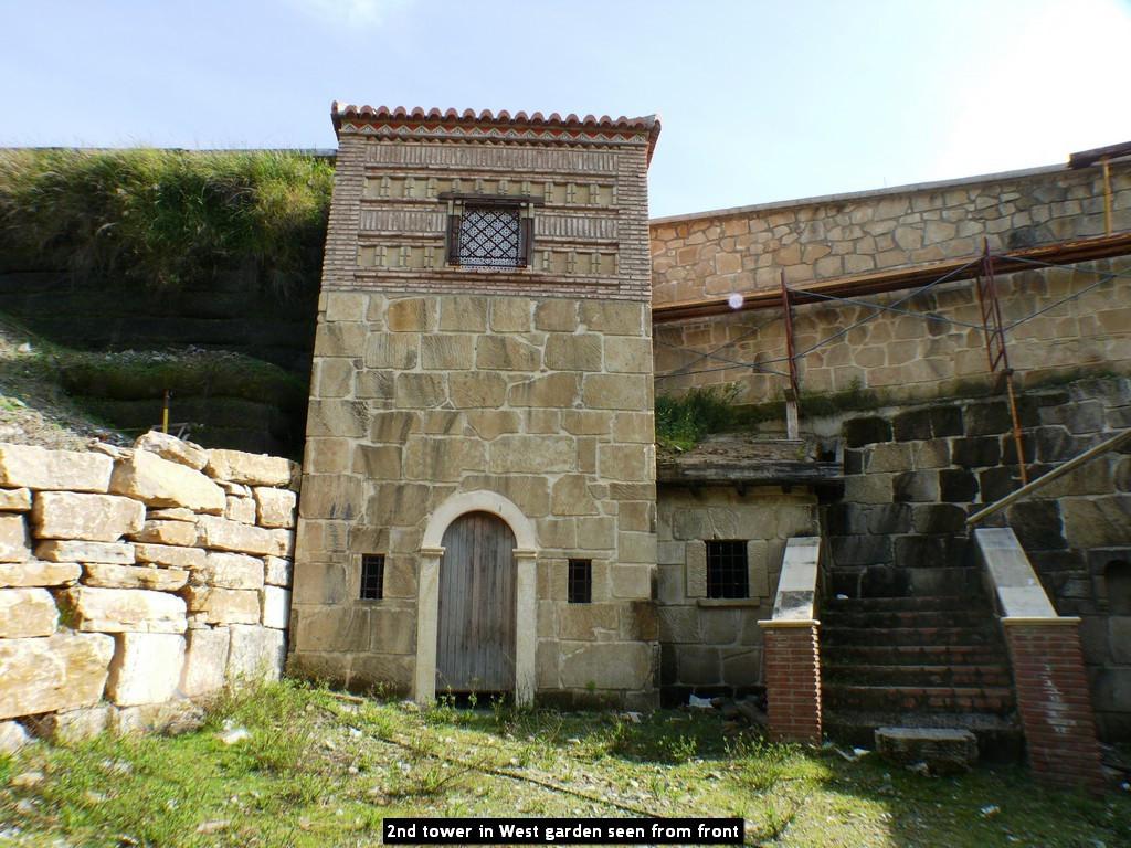 Hus in Benahavís R88624 73