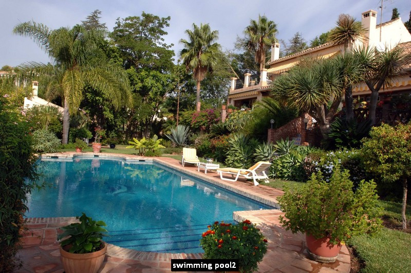 This beautiful charming villa is set in one of the prestigious areas of the coast and offers a livin, Spain