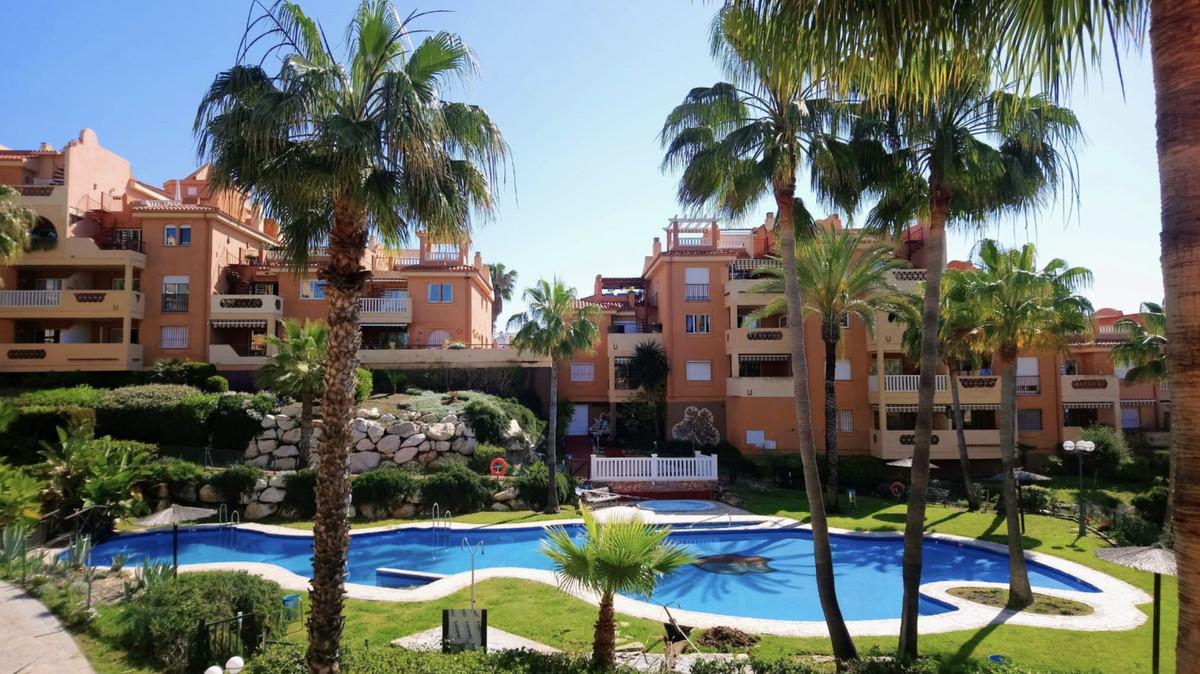 Marbella Banus Apartamento en Venta en Reserva de Marbella – R3635765