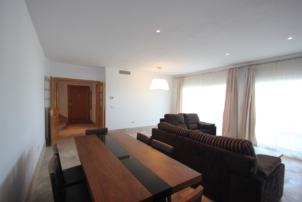 Ground Floor Apartment in Santa Clara