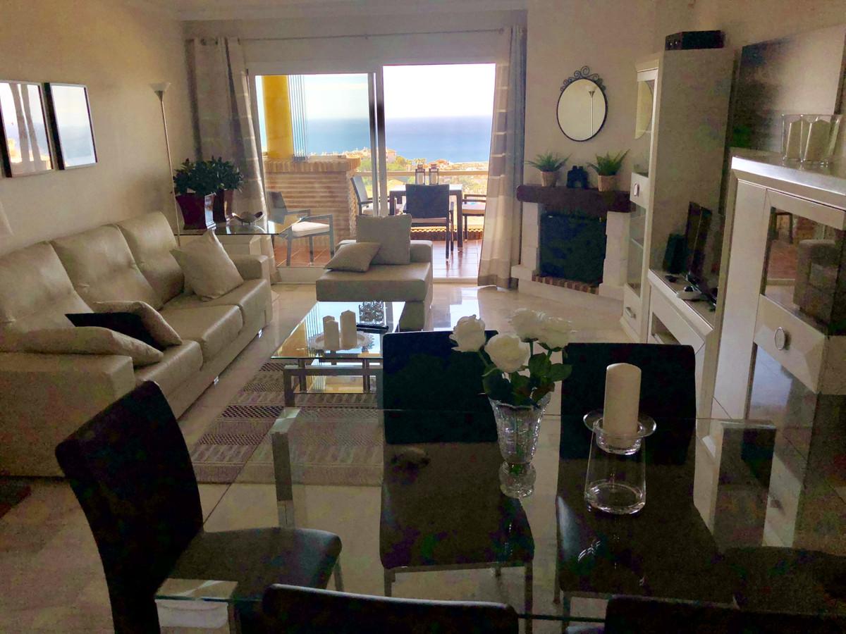 Apartamento en Venta en Calahonda – R3616493