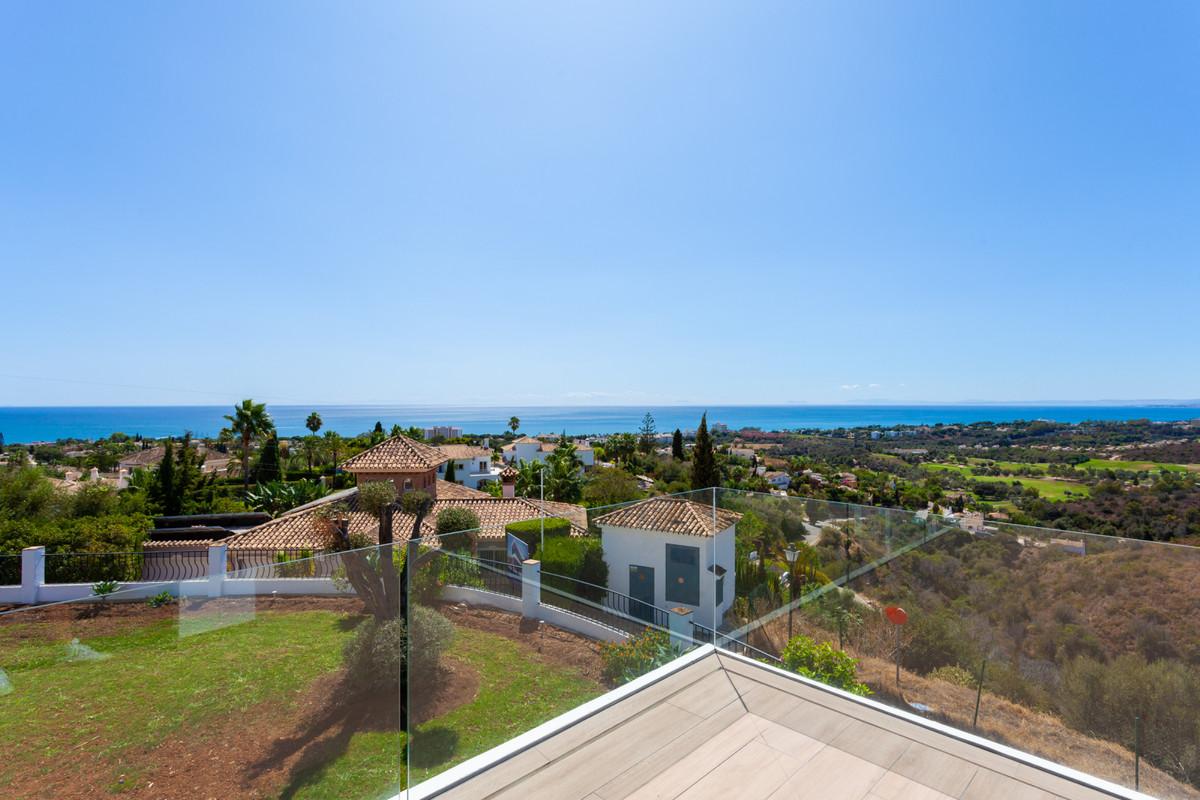 Marbella Banus Villa – Chalet en Venta en El Rosario – R3336289