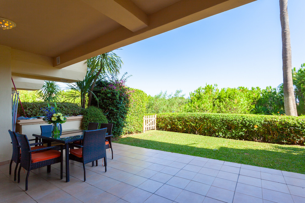 REDUCED TO 285,000 EUROS - AMAZING VALUE FOR THIS URBANISATION!!!  Lovely 2 Bedroom 2 Bathroom Groun,Spain