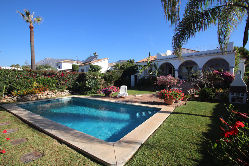 Detached Villa - Marbella - R3213004 - mibgroup.es