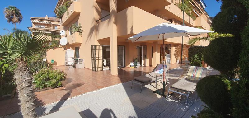 Ground Floor Apartment Las Chapas