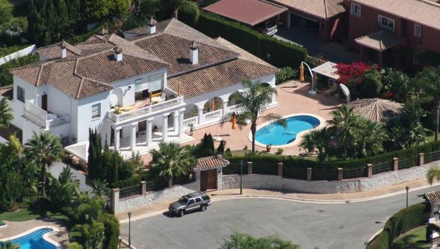 House in Bahía de Marbella R3161035 15