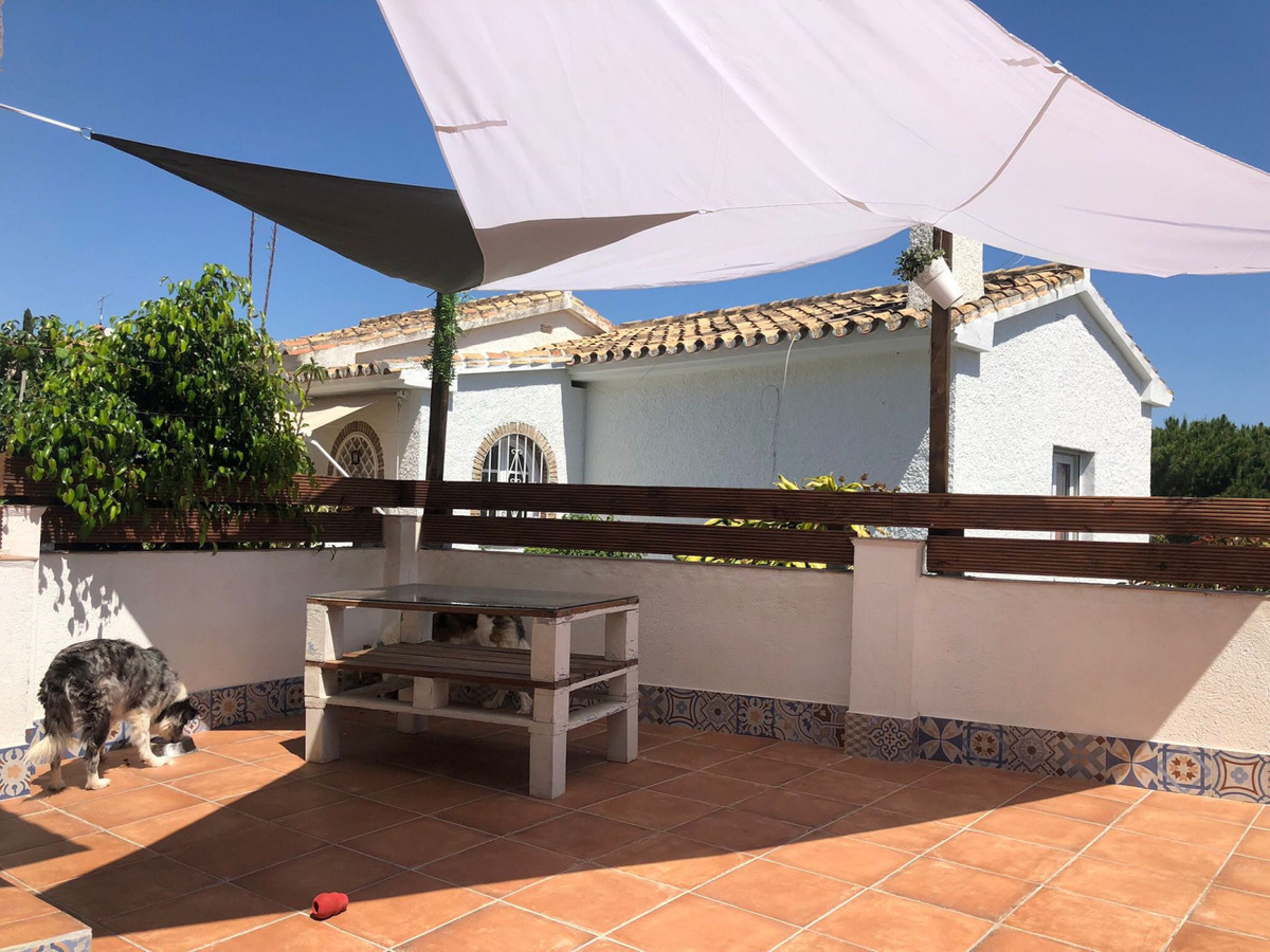 Semi-Detached House for sale in Benalmadena R3786172