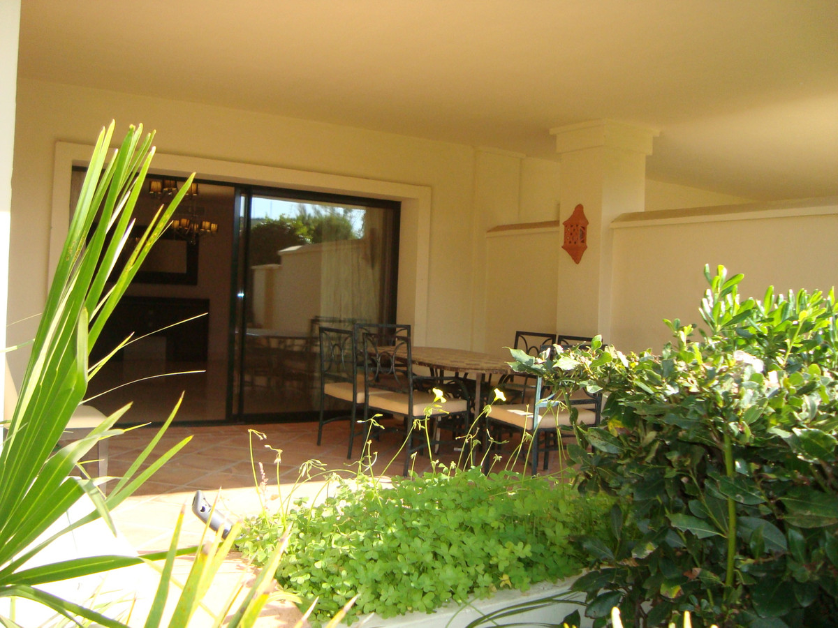 Appartement Marbella Banus à vendre à Benahavís - R3611099