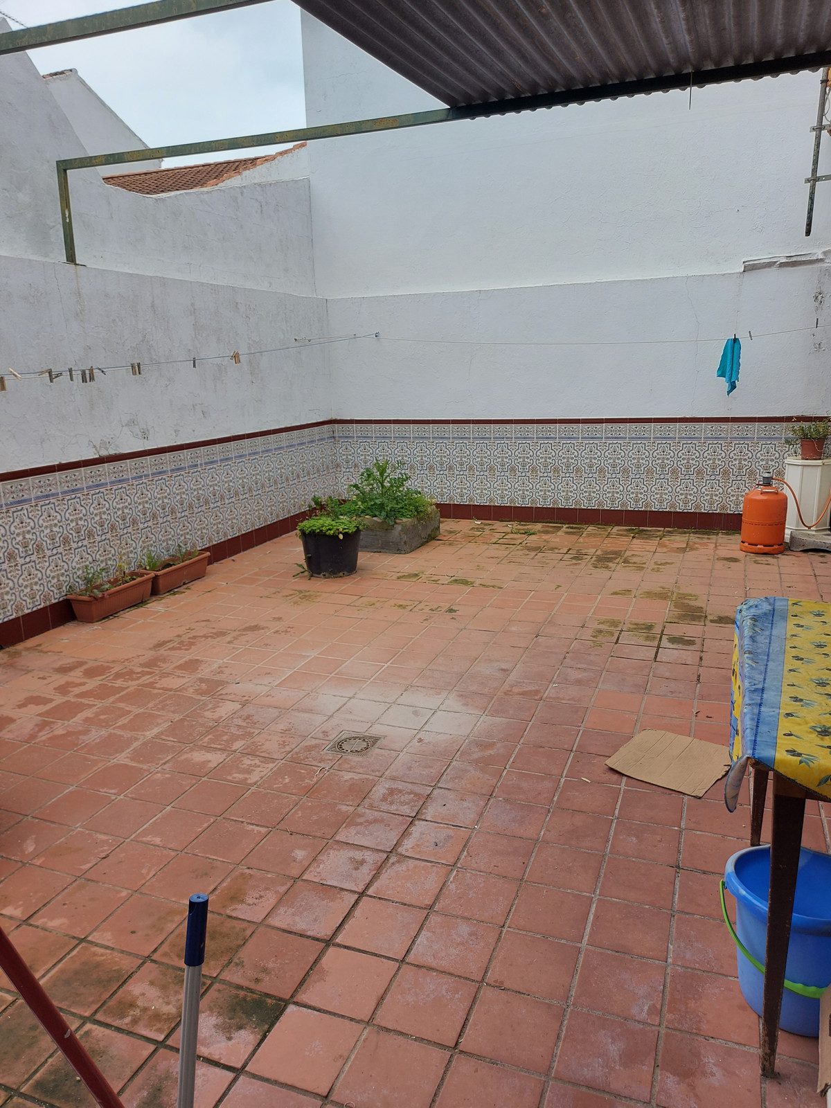 SUPERB TOWN HOUSE IN JIMMENA DE LA FRONTERA WITH LARGE PATIO This beautiful house is for sale in a v,Spain
