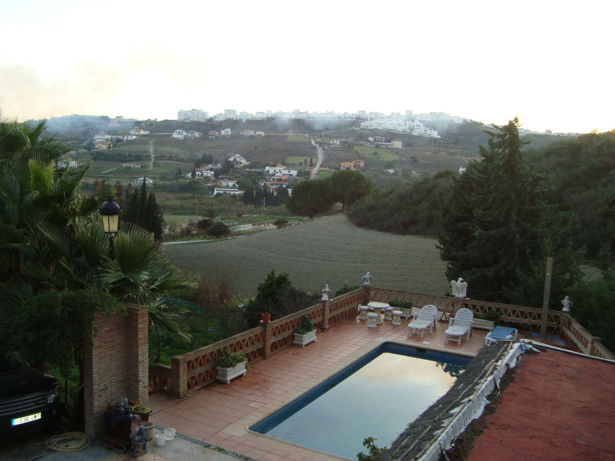 Ref:R3576670 Villa For Sale in Manilva