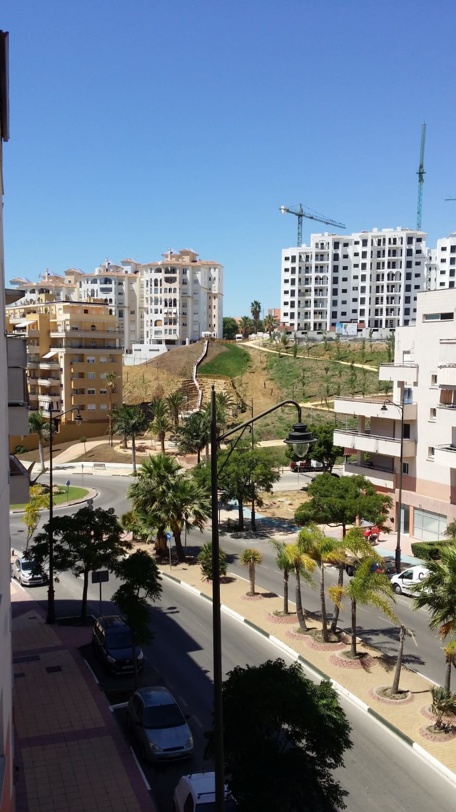 Great Modern apartment for sale completely renovated, very bright, good location. Included in the pr, Spain