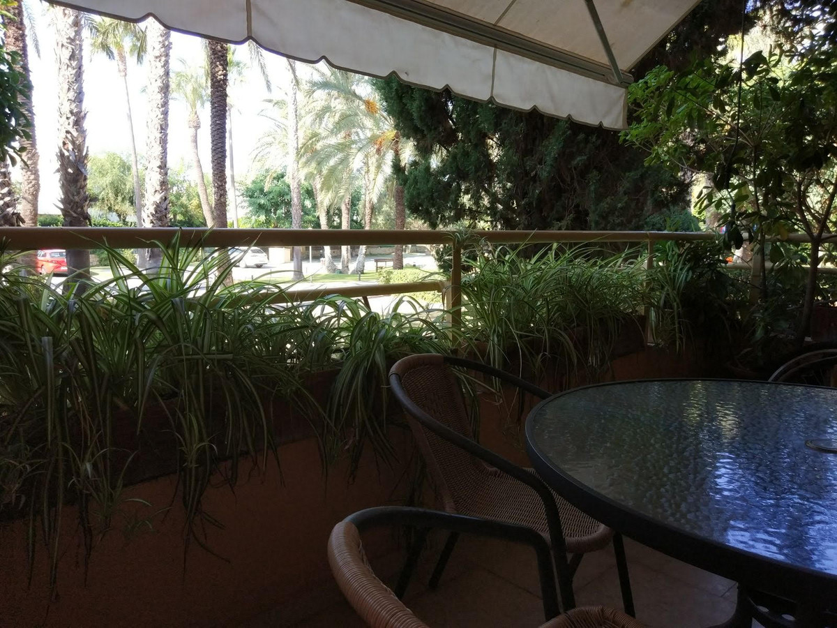 Ground Floor Apartment, Sotogrande Playa, Costa del Sol. 2 Bedrooms, 2 Bathrooms, Built 70 m².  Sett, Spain