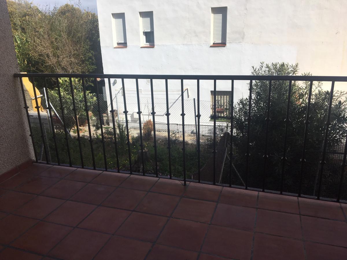 Apartamento 2 Dormitorios en Venta San Luis de Sabinillas