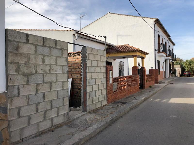 Residential Plot in Jimena de la Frontera for sale