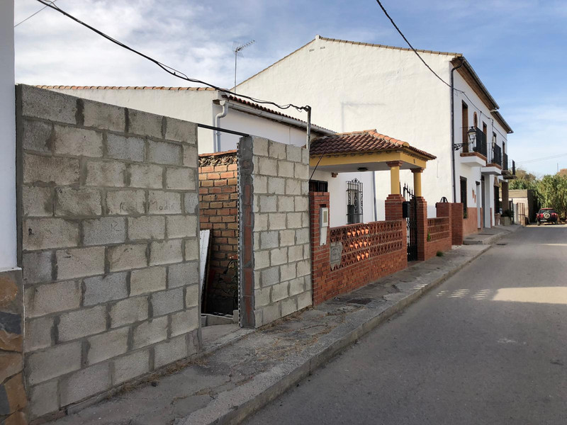 Residential Plot in Jimena de la Frontera for sale