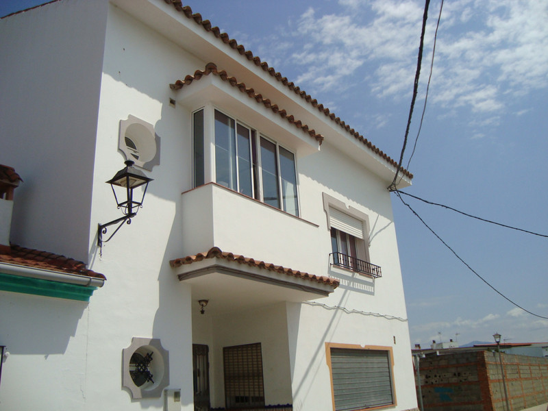 Semi-Detached House in Jimena de la Frontera for sale