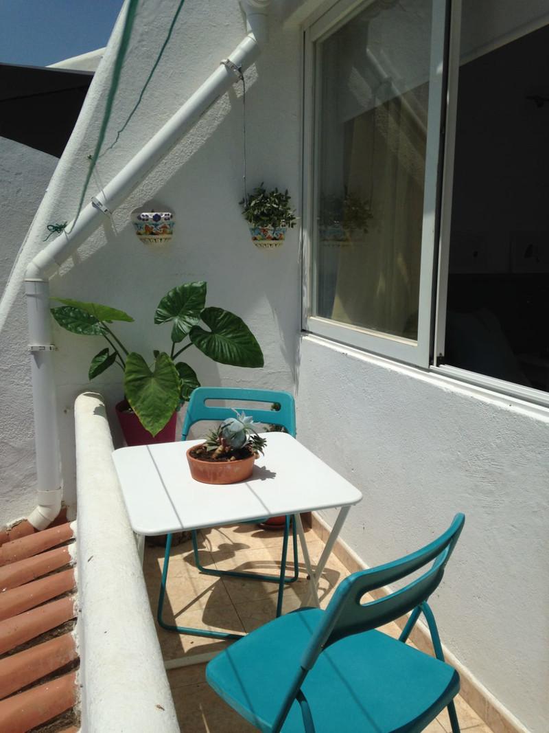 Апартамент верхний этаж - Estepona - R3382054 - mibgroup.es